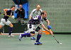 The Richard Docherty Cup Indoor Hockey Tournament, played at Napier University on 7 & 8 January 2012.