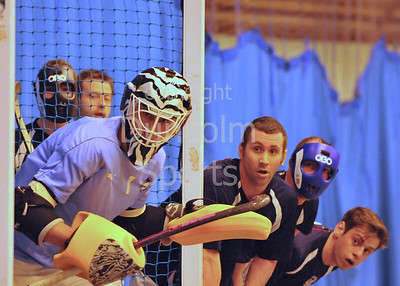 Indoor Hockey 2012-13