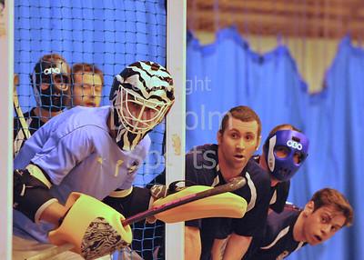 Indoor Hockey 2012-13
