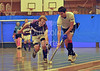 The Play Off Finals of the Scottish indoor season, played at Bells Sports Centre, Perth on 9 February 2013.<br /> Inverleith v Grange