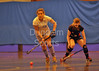 The Play Off Finals of the Scottish indoor season, played at Bells Sports Centre, Perth on 9 February 2013.<br /> Clydesdale Western v Dundee Wanderers