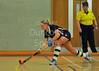 Womens Division 1 indoor Hockey played at The Peak, Stirling on 16 December 2012.<br /> Western Wildcats v CALA Edinburgh