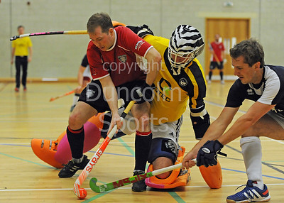Indoor Hockey 2013-2014