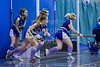 4 February 2017 at Bells Sports Centre, Perth. Scottish Hockey Indoor Gala Finals.<br /> Inverleith v Hillhead