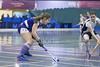 4 February 2017 at Bells Sports Centre, Perth. Scottish Hockey Indoor Gala Finals.<br /> Inverleith v Hillhead