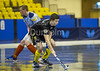 17 December 2016 at Bells Sports Centre, Perth.<br /> Scottish Division 1 Indoor Hockey.<br /> Kelburne v Clydesdale
