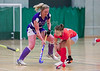 11 December 2016 at Forthbank, Stirling.<br /> Scottish Division 1 Indoor Hockey<br /> MCC Western v Inverleith