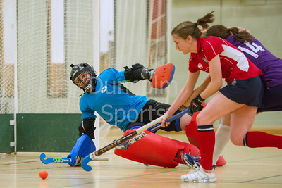 Indoor Hockey 2016-17