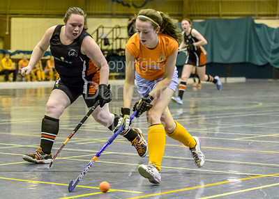 Indoor Hockey 2017/18