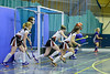 2nd February 2019 at Bells Sports Centre, Perth. Scottish Hockey Indoor Gala Finals.<br /> Women's Division 2  Final - Inverleith v Granite City Wanderers