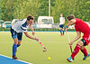 20 June 2015, National Hockey Centre, Glasgow Green.<br /> Scotland Under 21 Men v England