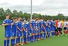 22 June 2015, National Hockey Centre, Glasgow Green.<br /> Scotland Under 21 Men v Ulster