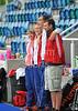 26 June 2015 at The National Hockey Centre, Glasgow Green.<br /> Scotland Women v Czech Republic