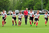 19 June 2015, National Hockey Centre, Glasgow Green.<br /> Scotland Under 16 boys v Ulster