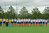 19 June 2015, National Hockey Centre, Glasgow Green.<br /> Scotland Under 16 boys v Ulster
