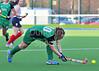 9 April 2015 at  National Hockey Centre, Glasgow Green<br /> Under 18 Hockey - Scotland v Ireland