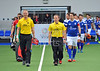 19 June 2015, National Hockey Centre, Glasgow Green.<br /> Scotland Men v Wales
