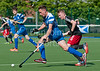 3 June 2016 at the National Hockey Centre, Glasgow Green.<br /> Scotland Under 16 Boys v Wales