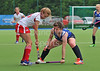 17 June 2016 at the National Hockey Centre, Glasgow Green<br /> Scotland under 16 girls v Ulster