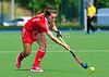 8 July 2016 at the National Hockey Centre,  Glasgow Green.<br /> Scotland Under 21 Women v England Under 21 Women