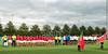 7 September 2016 at the National Hockey Centre, Glasgow Green. <br /> FIH Men's World League 1 match - <br /> Portugal v Switzerland