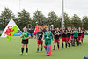 11 September 2016 at the National Hockey Centre, Glasgow Green. <br /> FIH Men's World League 1 presentations