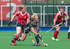 24 June 2016 at Peffermill, Edinburgh<br /> Women's Masters Home Nations Tournament,  Over 45s: Wales v England