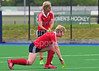 24 June 2016 at Peffermill, Edinburgh<br /> Women's Masters Home Nations Tournament  Over 50  England v Wales
