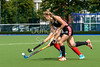 5 July 2017 at the National Hockey Centre, Glasgow Green. Scotland under 21 women v Wales under 23 Development Squad
