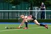 5 July 2017 at the National Hockey Centre, Glasgow Green. Scotland under 21 women v Wales under 23 Development Squad