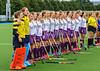 28 July 2017 at the National Hockey Centre, Glasgow Green. <br /> Scotland women v France