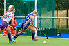 28 July 2017 at the National Hockey Centre, Glasgow Green. <br /> Scotland women v France
