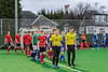 30 March 2018 at Titwood. Scotland Under 18 boys v Wales