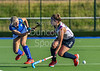 12 June 2018 at the National Hockey Centre, Glasgow Green.  Scotland v Italy game 1