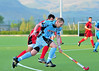Highland Jaguars played their Great Britain Super League match with Scottish rivals Caledonian Cougars at Forthbank on 27 April 2011.