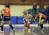 Scotland v England. Indoor Hockey at Bells Sports Centre, Perth on 18 January 2014