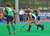 Scotland v Ireland, Peffermill, 10 June 2013