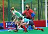 Scotland v Ireland, Peffermill, 11 June 2013