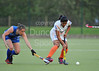 Scotland Women v India. Forthbank, Stirling on 7 May 2013