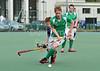 Scotland u18 Men v Ireland. Bellahouston, 21 June 2013