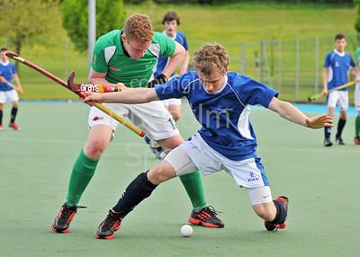 Scotland under 18 Boys v Ireland