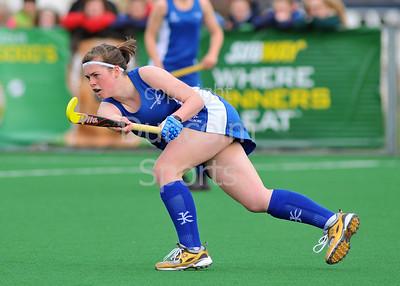 Scotland under 21 Women v India
