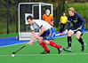 Scotland v England.<br /> A match from the four nations tournament held at Inverclyde on 11-13 June 2011.
