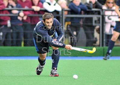 Scotland v England 2011