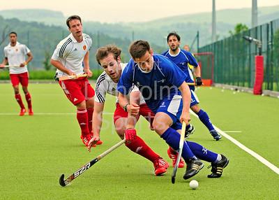 Scotland Men v England B