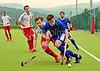 Scotland v England B. A Mens match played at Forthbank, Stirling, on 10 June 2012.