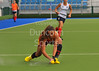 29 June 2014 at the National Hockey Centre, Glasgow Green.<br /> Scotland v Spain