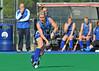 Scotland v South Africa. Peffermill, 14 June 2013