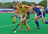 Scotland v South Africa.<br /> Peffermill, 14 June 2013
