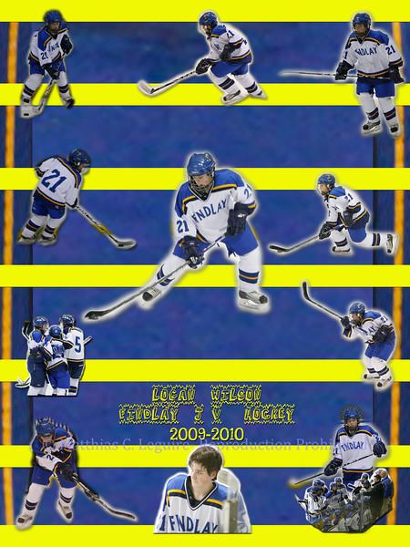 Logan Hockey changed